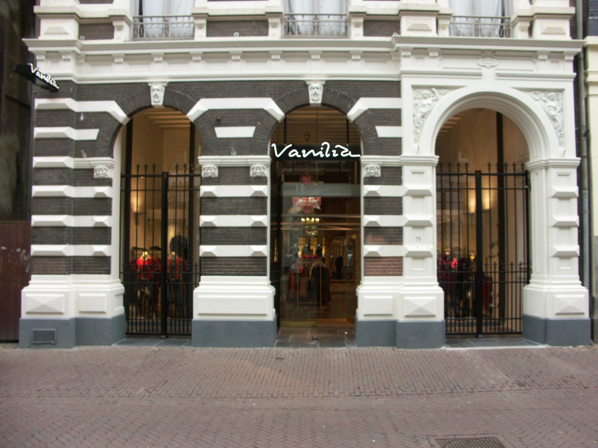 Vanilia Arnhem