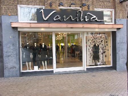 Vanilia Groningen